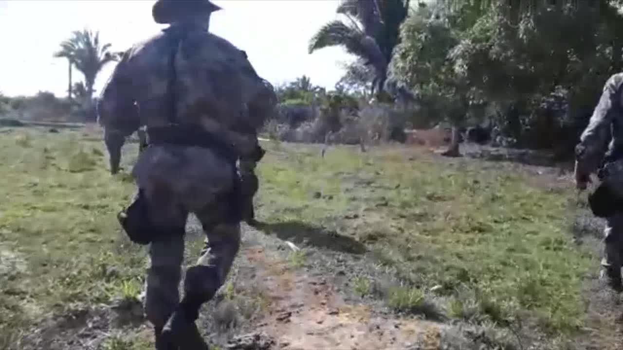 Polícia faz buscas para encontrar idoso de 90 anos desaparecido em Nova Mamoré.