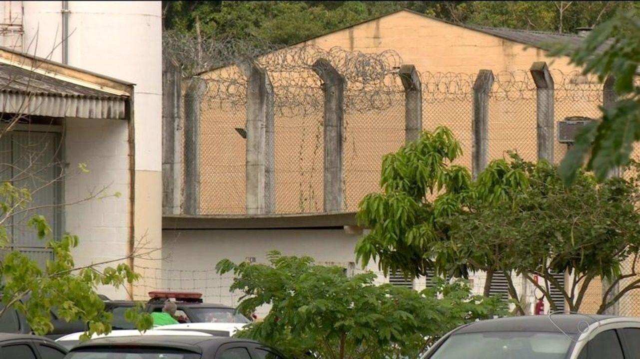 Mais de 60 internos de unidade superlotada em Linhares, ES, são soltos