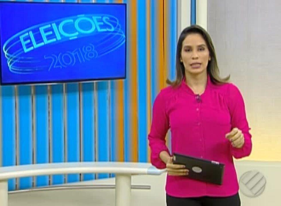 Confira a agenda de compromissos dos candidatos ao governo do Pará, nesta quinta (6)