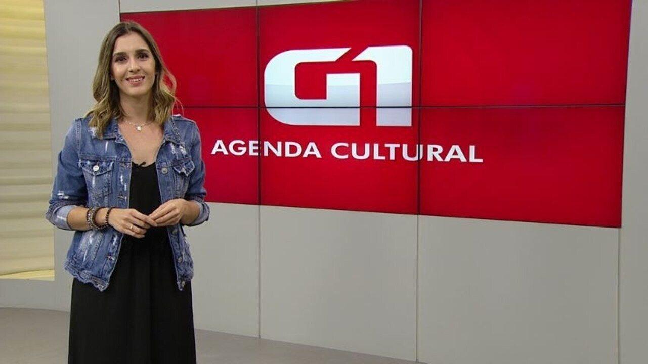 Agenda Cultural: confira a programação de 7 a 9 de setembro no ES