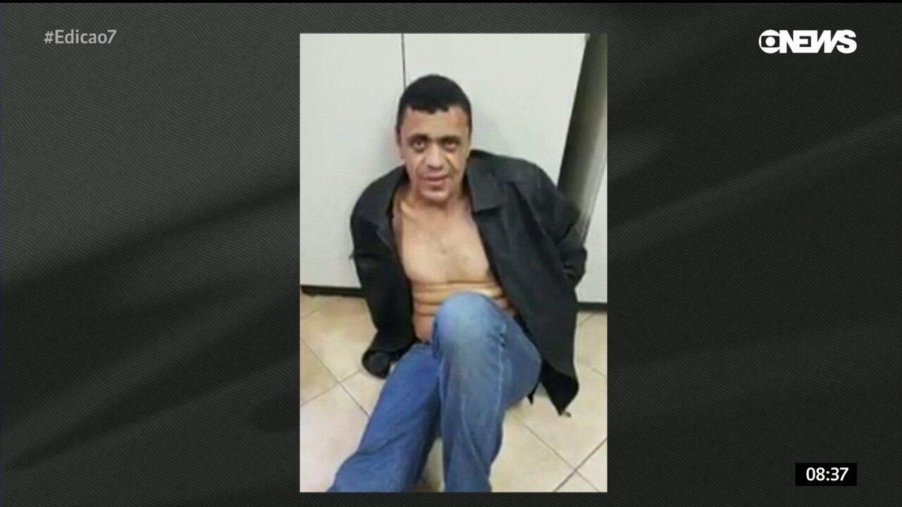 Segundo suspeito de ter cometido atentado contra Bolsonaro foi liberado pela polícia