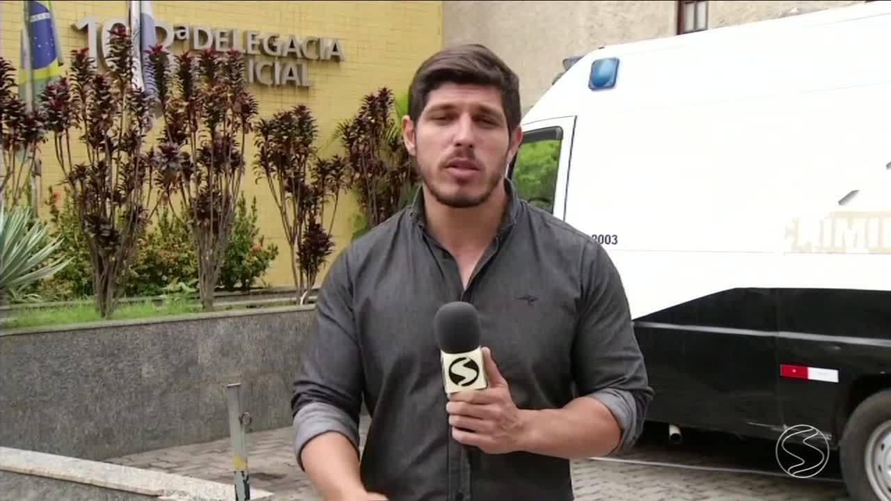 Preso suspeito de ter estuprado criança de cinco anos em Três Rios, RJ