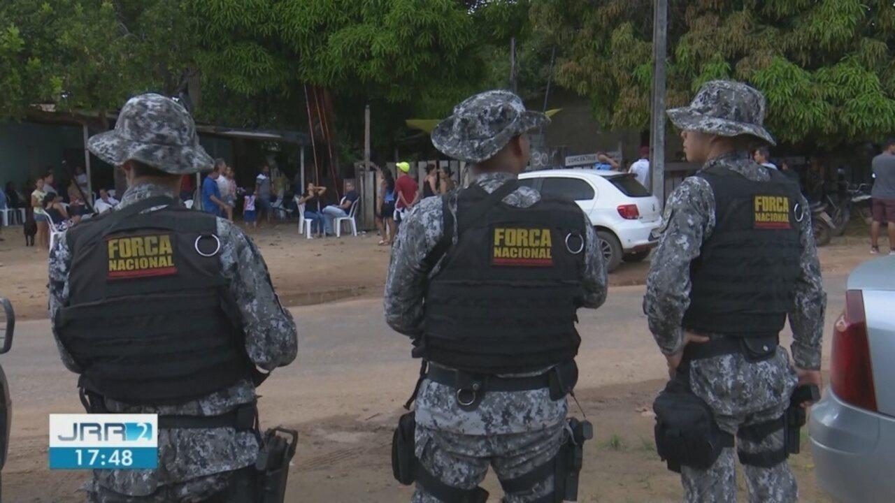 Brasileiro e venezuelano são assassinados após suposto furto na zona Oeste de Boa Vista