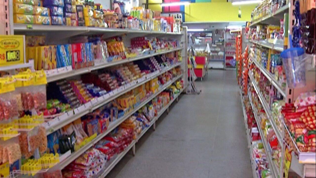 Apontamento feito pelo Sebrae registra aumento de comércios de bairro