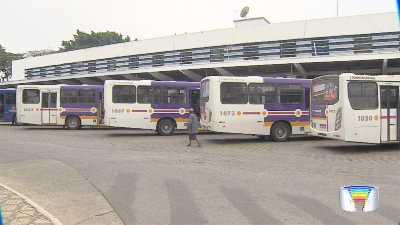 Transporte público em Taubaté tem mudanças