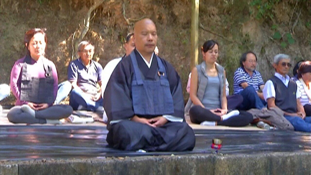 Templo budista de Mogi das Cruzes completa 68 anos