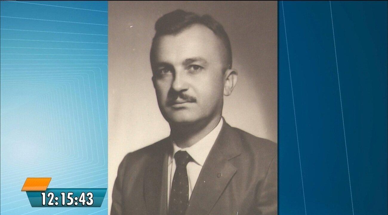 Morre ex-prefeito de Campina Grande