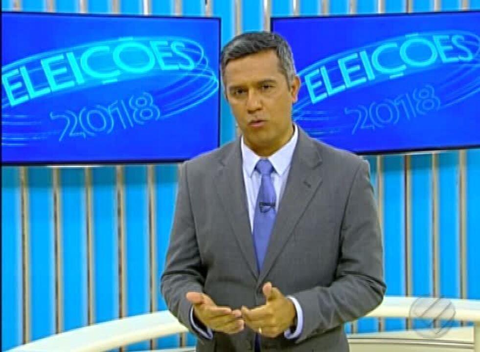 Veja a agenda de compromissos de campanha dos candidatos ao Governo do Pará