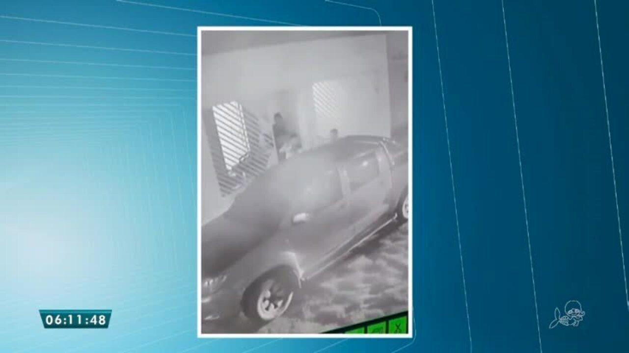 Pastor é assassinado durante tentativa de assalto no Conjunto Ceará