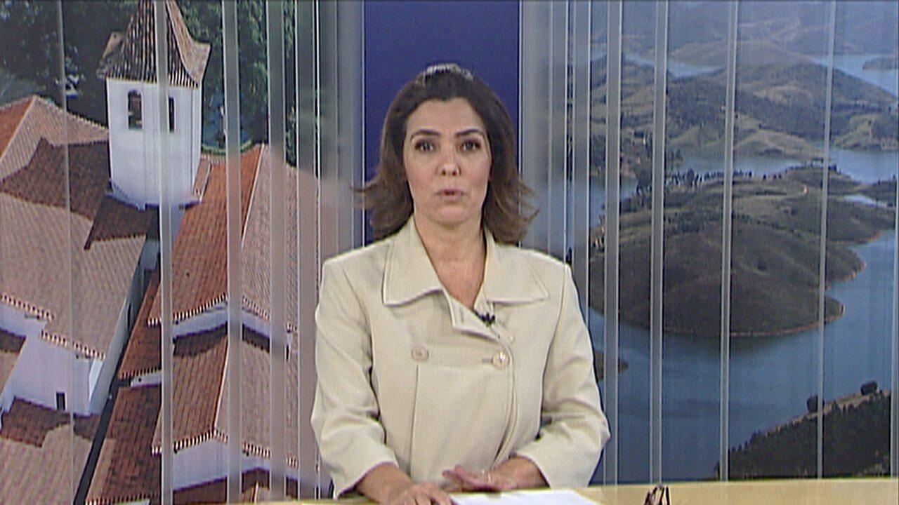 Juiz determina afastamento definitivo de Jarbas Ezequiel da prefeitura de Biritiba Mirim