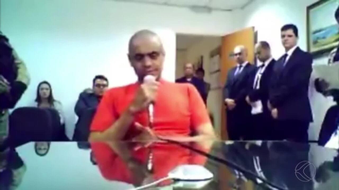 Justiça nega pedido de análise de sanidade mental de agressor do Bolsonaro