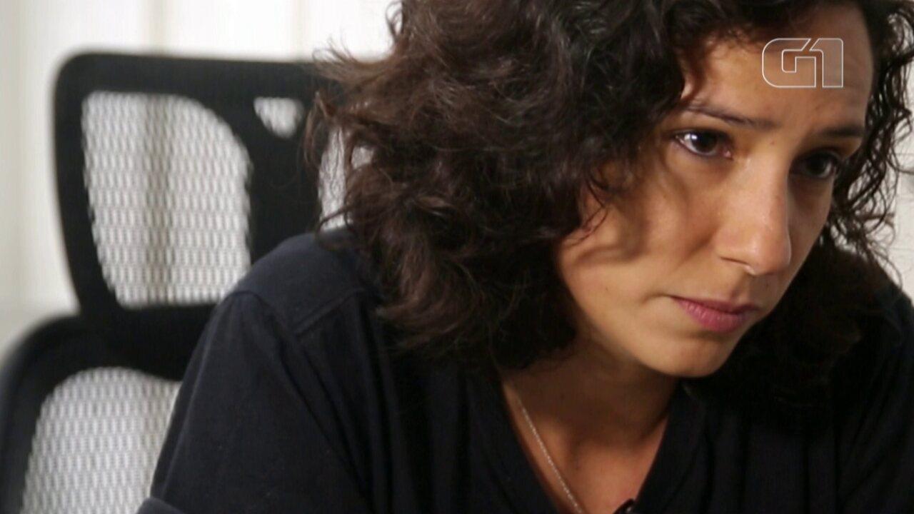 Seis meses após morte de Marielle, viúva chama crime de 'Barbárie de 14 de março'