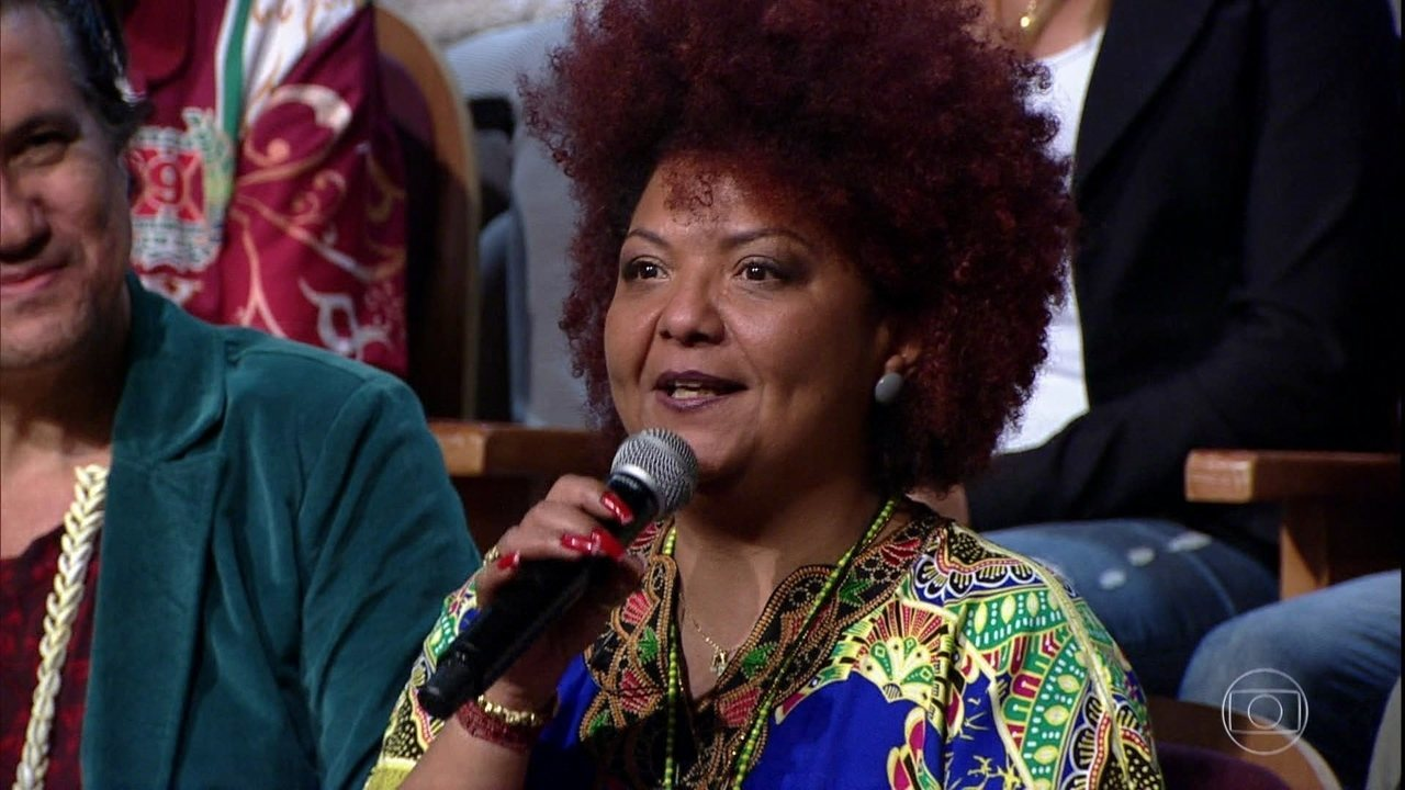Babi Cruz fala sobre o estado de saúde do marido