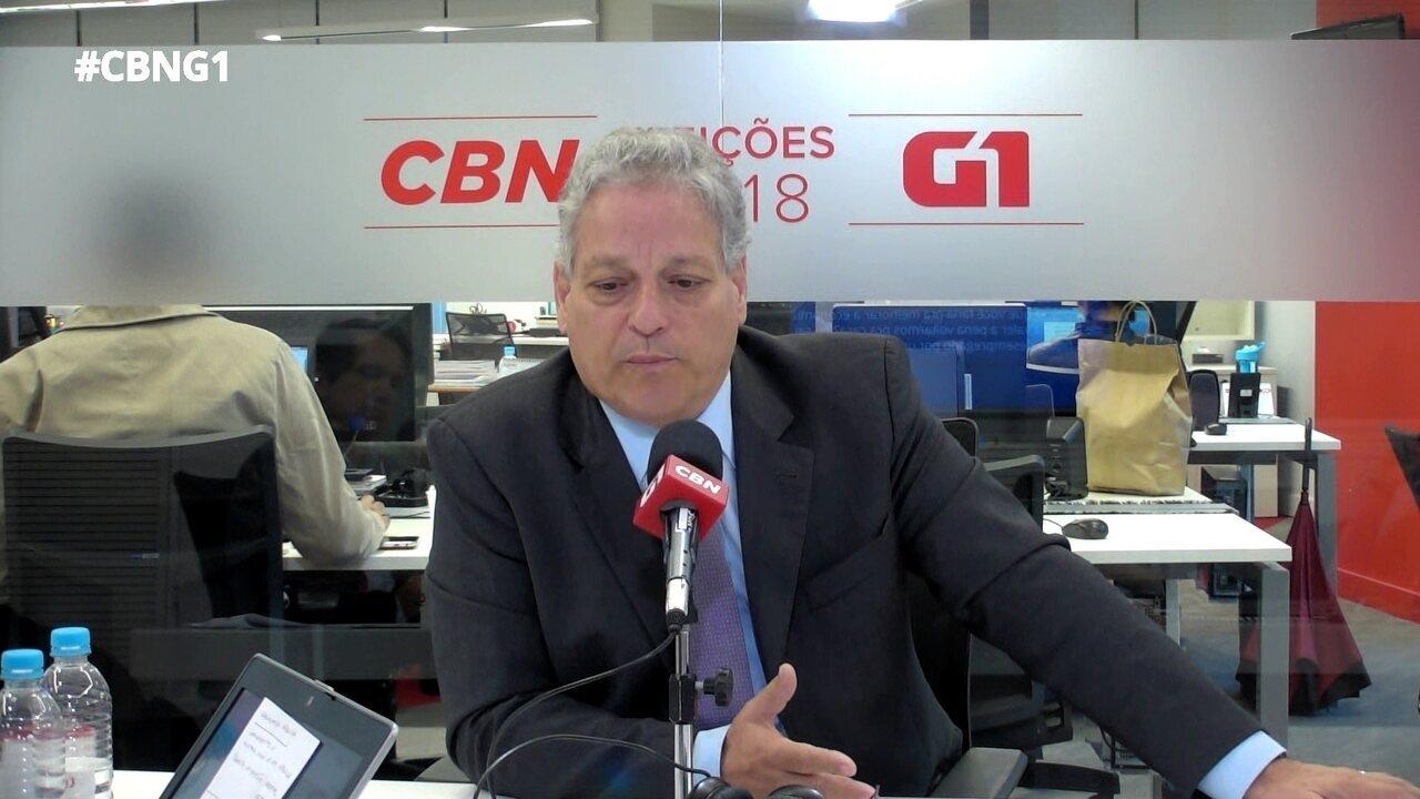 João Goulart Filho responde a perguntas sobre o Monitor da Violência