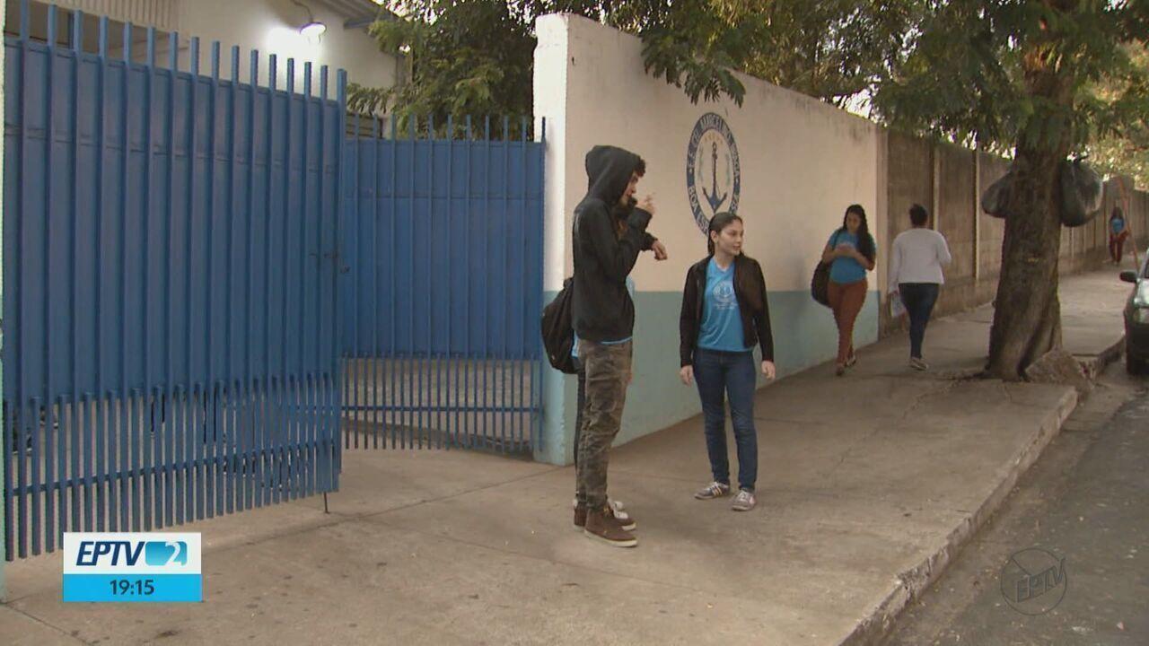 Falta de professores prejudica alunos do ensino médio em Boa Esperança do Sul