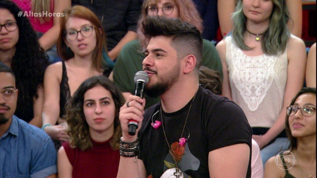 Zé Neto e Cristiano falam sobre seus casamentos