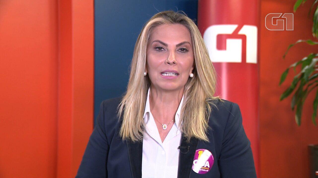 Assista ao que disse Cida Borghetti (PP) sobre educação