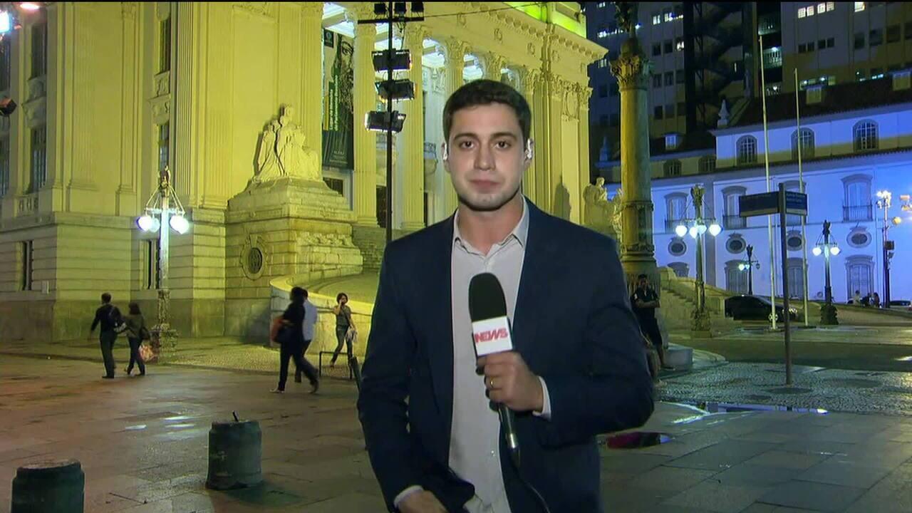 Assembleia Legislativa do Rio aprova emenda que proíbe venda da Cedae