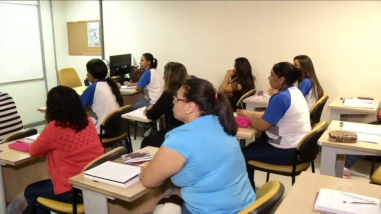 CSN abre programa de formação para mulheres em área operacional