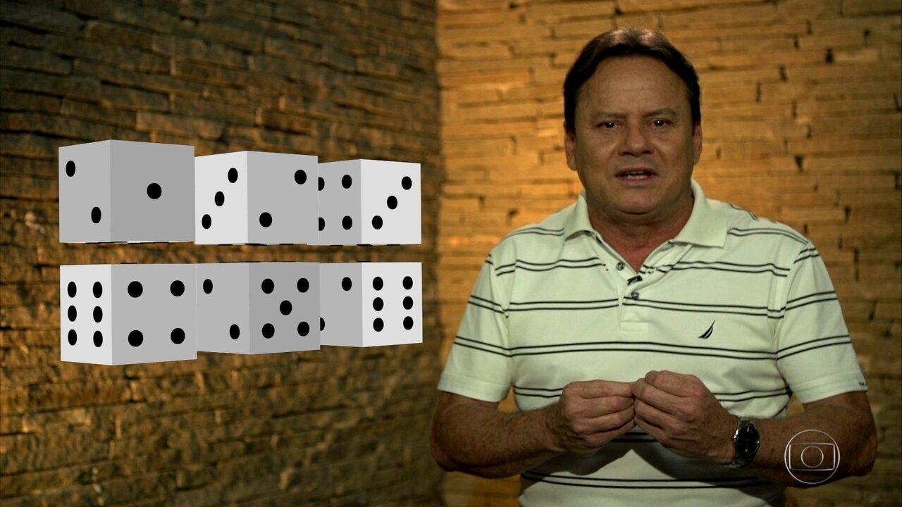 Projeto Educação: professor de matemática responde perguntas sobre probabilidade