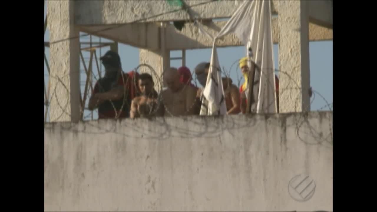 Sete detentos morreram após uma rebelião em Altamira