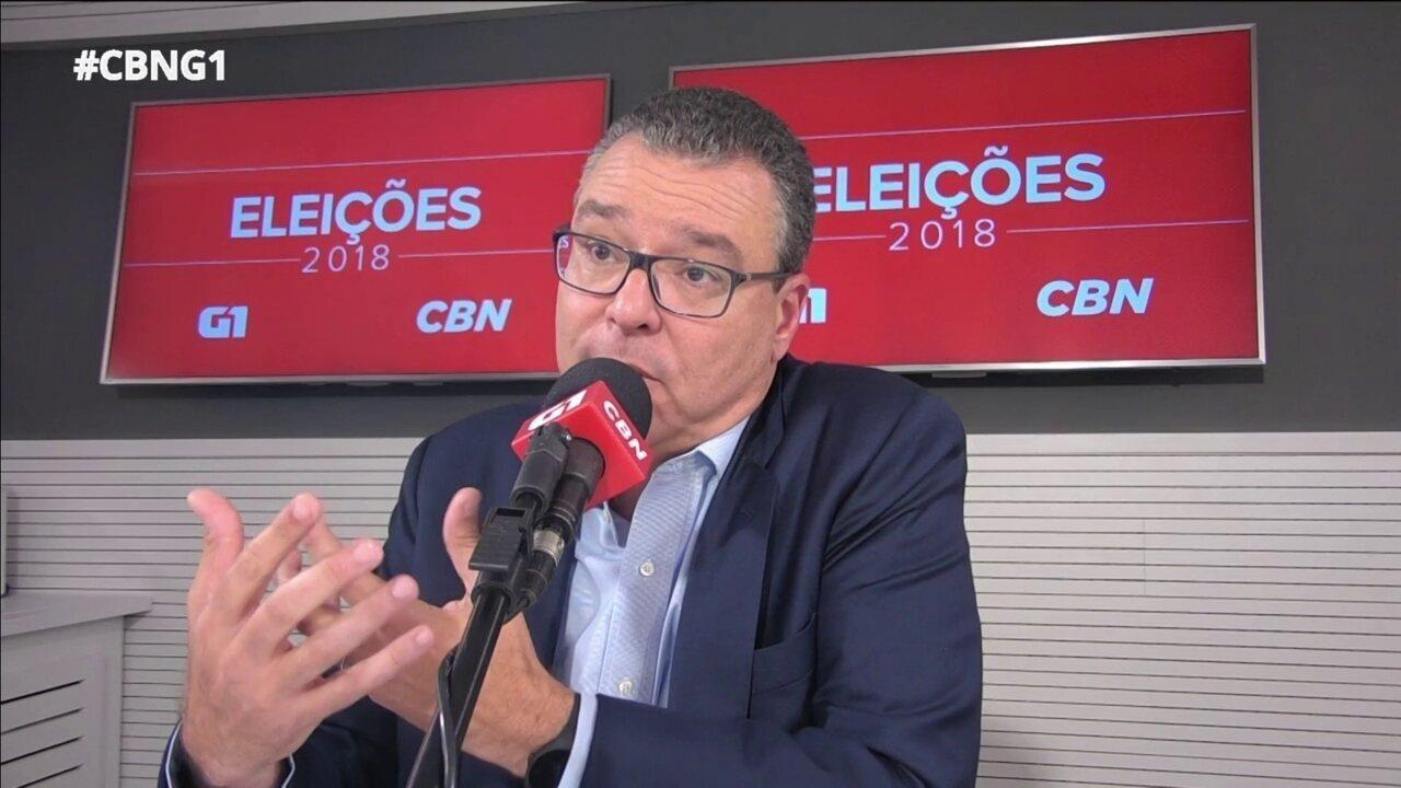 Parte 8: Marcelo Trindade fala sobre o serviço público