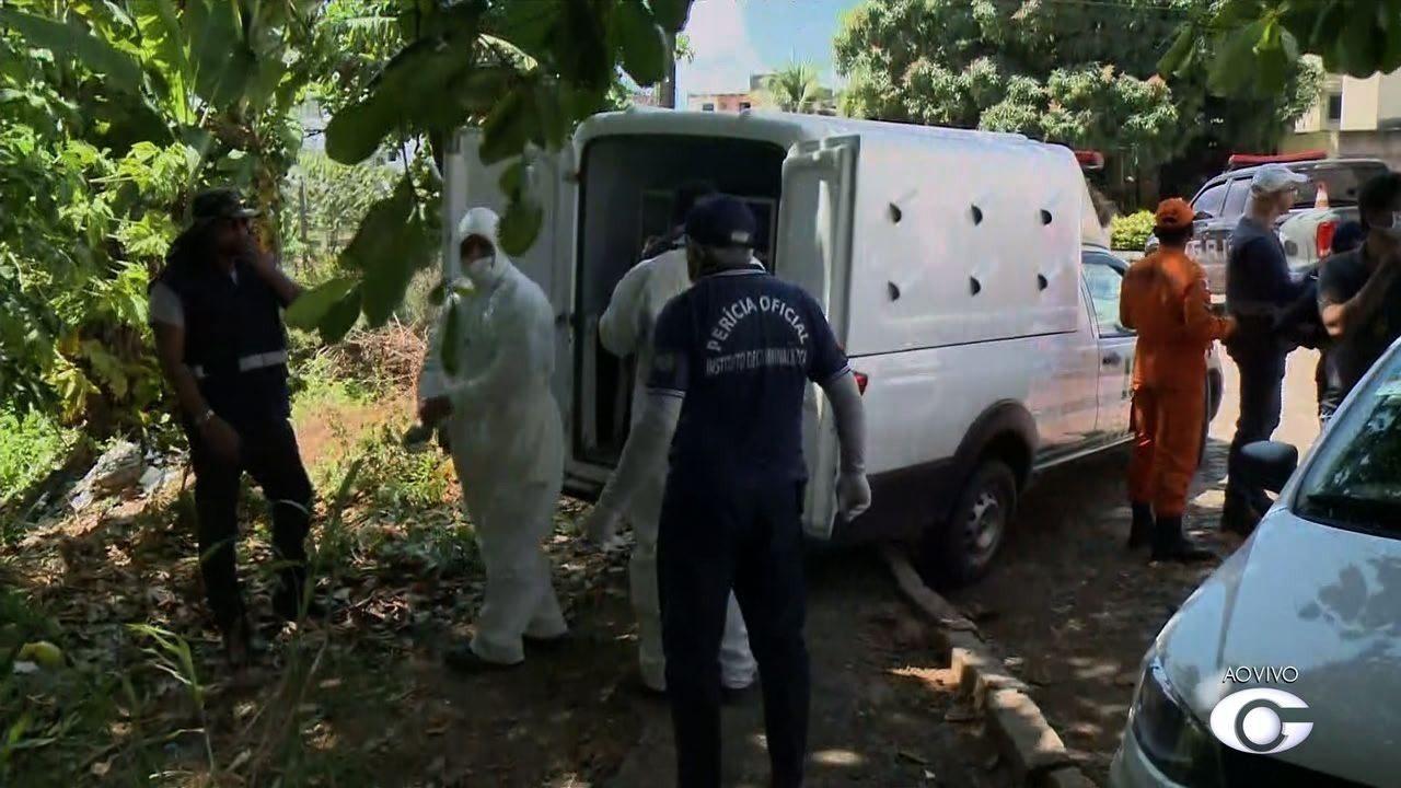 Polícia encontra em mata no José Tenório corpo de motorista desaparecido