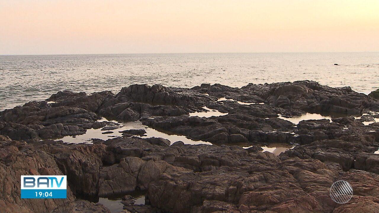 Homem morre afogado na praia da Paciência, no bairro do Rio Vermelho