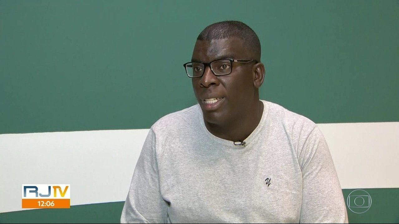 Professor é agredido verbalmente em sala de aula em Rio das Ostras