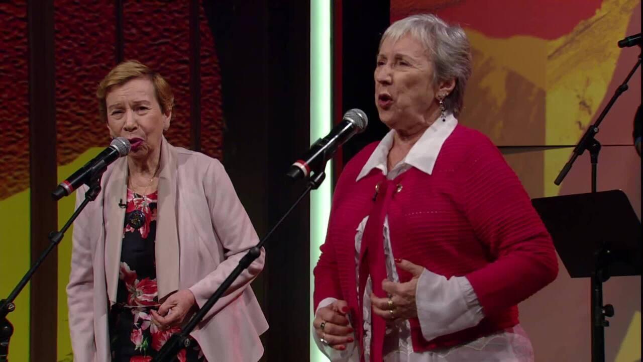 No 'Dia Mundial do Alzheimer', Irmãs Galvão falam sobre pela primeira vez sobre a doença