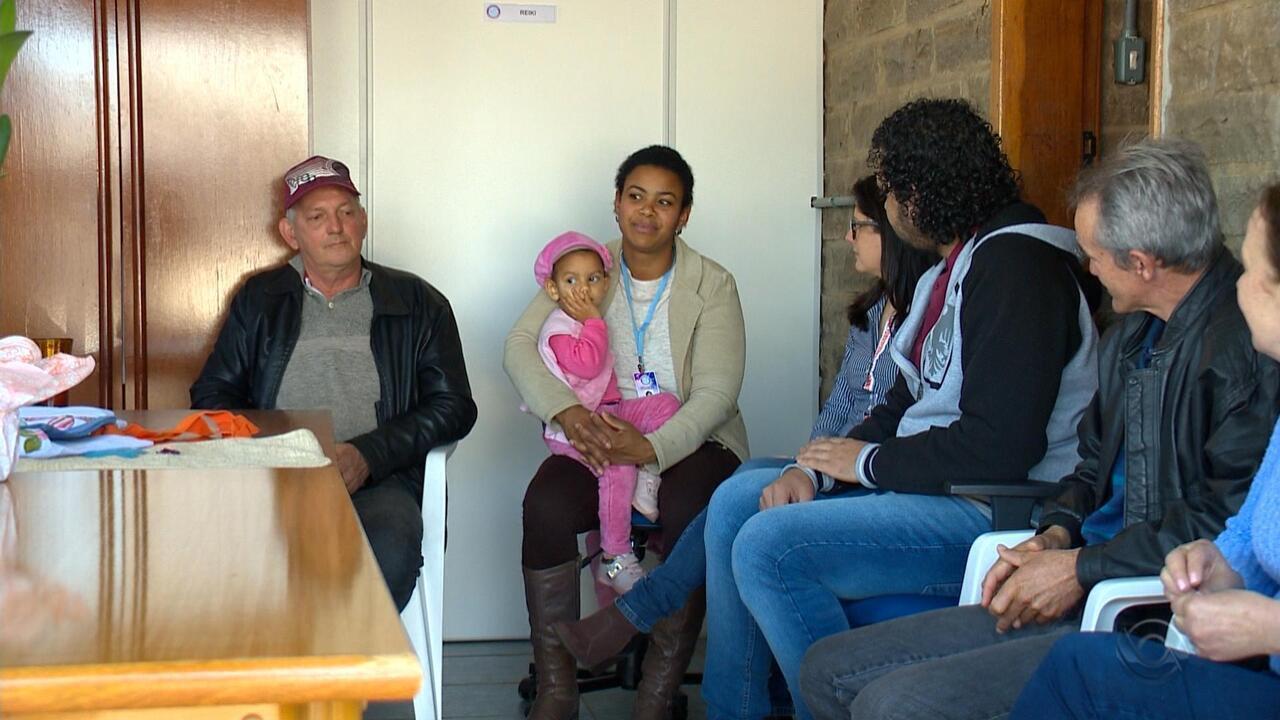 Associação oferece apoio para pacientes e familiares na luta contra o câncer no RS