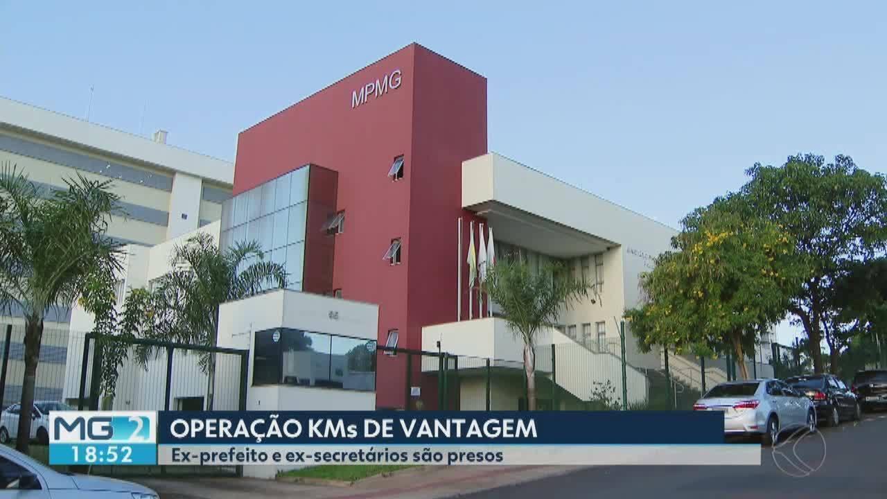 Servidores alvos na Operação 'Kms de Vantagem' sabiam de irregularidades, aponta MP