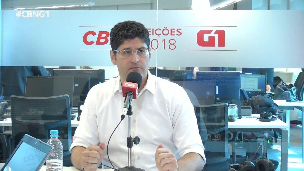 Parte 7: Rogerio Chequer fala sobre Bolsa Família, privilégios e problemas do Brasil