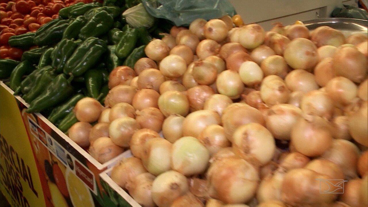 Repórter Mirante mostra como aproveitar frutas e legumes pode reduzir perda de alimentos