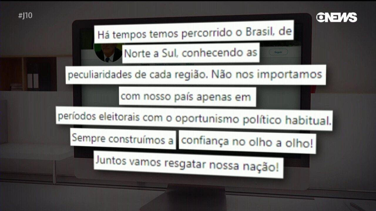 Bolsonaro tem alta de unidade semi-intensiva
