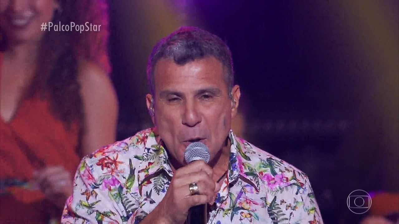 Eri Jonhson canta 'Baianidade Nagô'