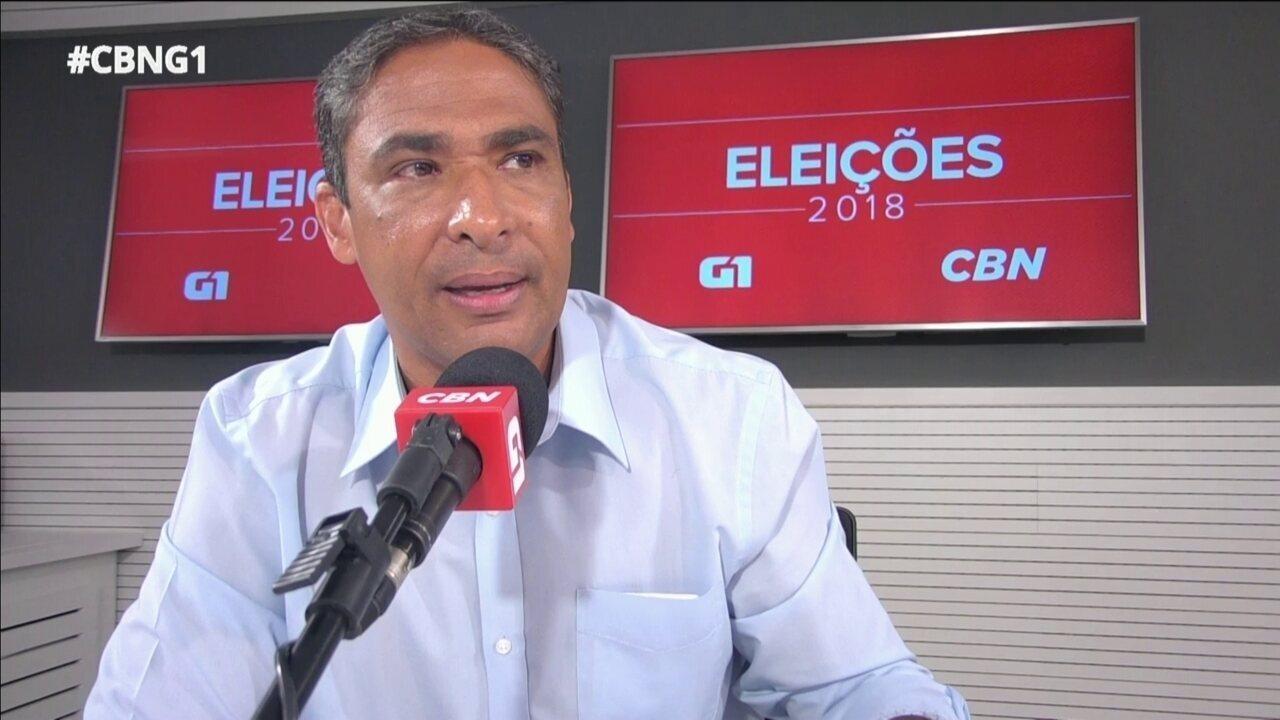 Parte 6: André Monteiro fala sobre transparência na administração