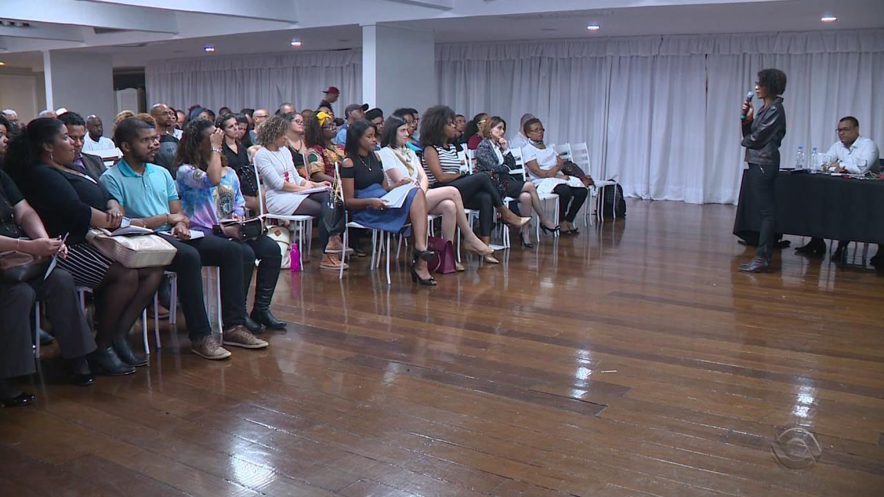 Evento reúne micro e pequenos empresários negros para falar sobre desafios e oportunidades