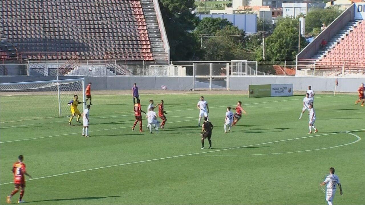Com a melhor campanha da Copa Paulista, o Ituano se prepara para os jogos da segunda fase