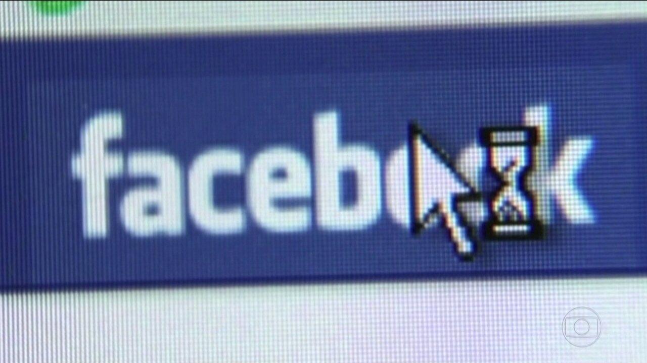Facebook sofre ataque que afeta 50 milhões de usuários