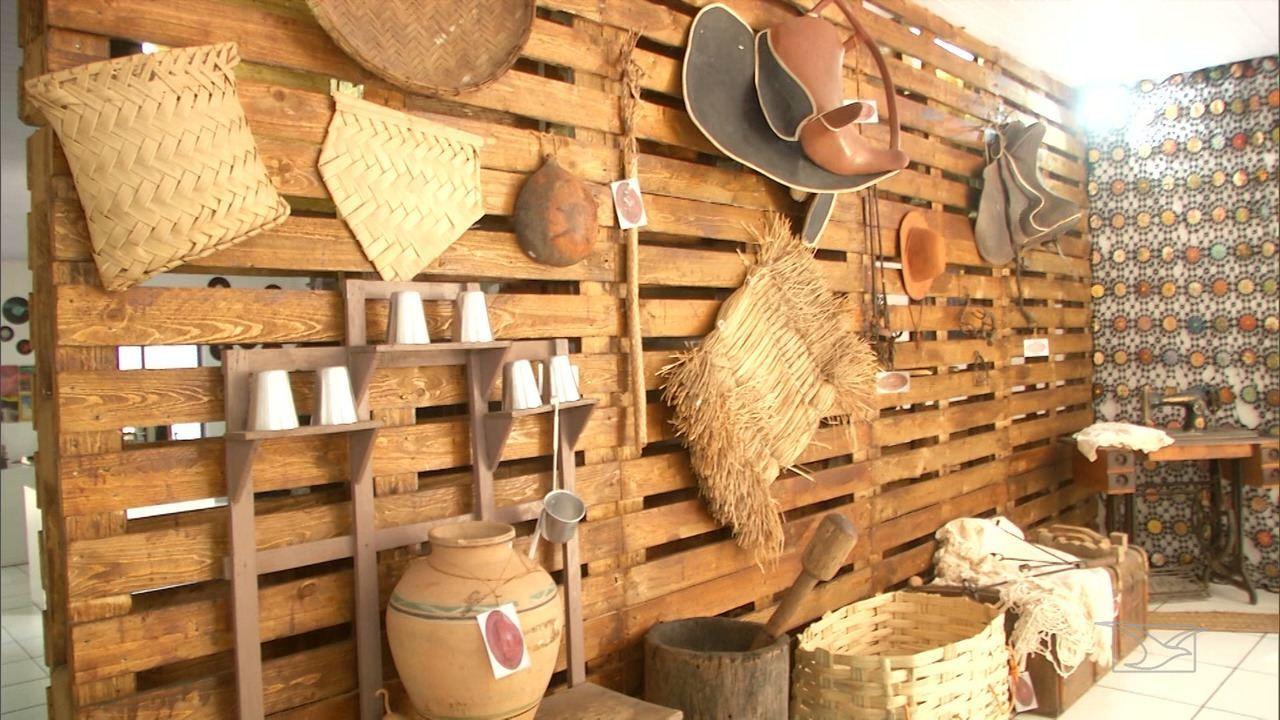 Repórter Mirante destaca a identidade cultural de Balsas