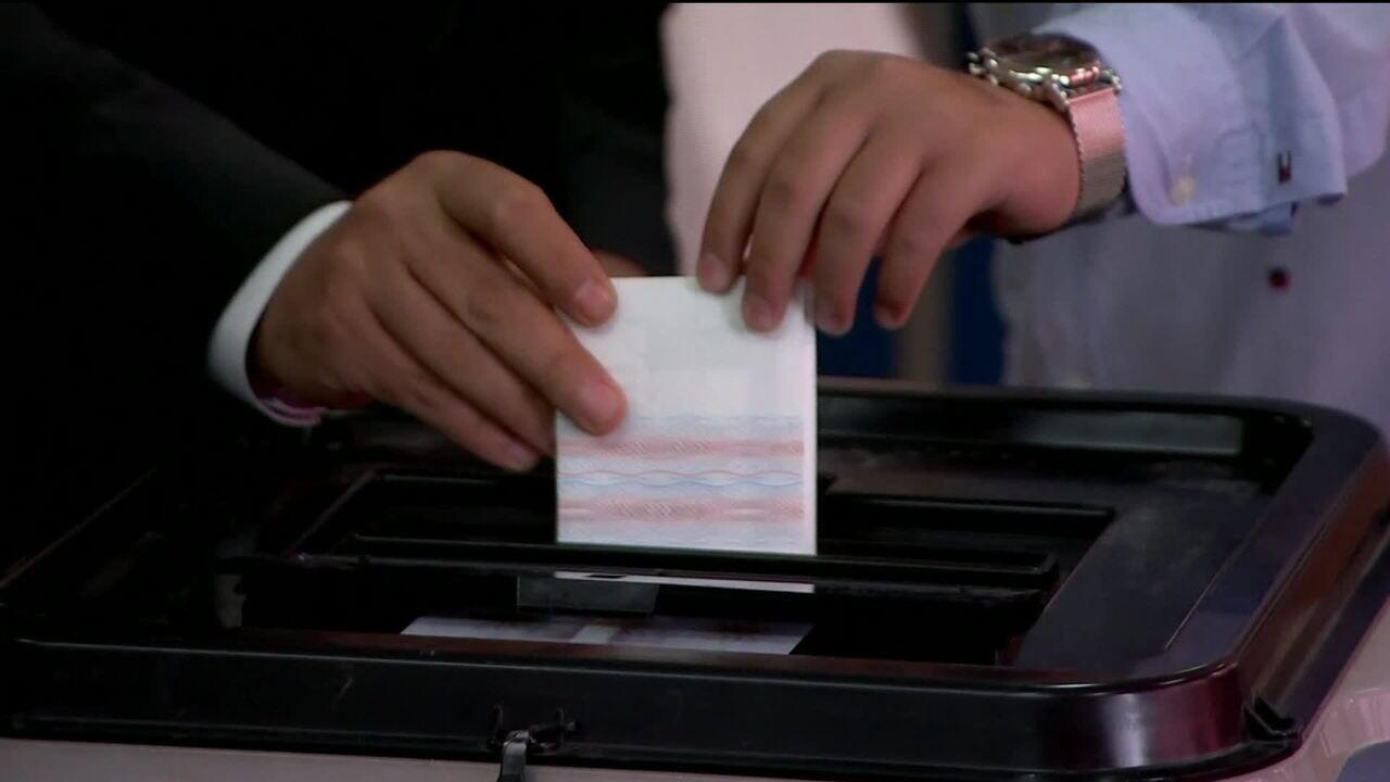 Maioria da população vota a favor em referendo para mudar nome da Macedônia