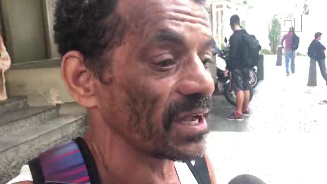 Pai de jovem atingido no Metrô diz que filho está inconsolável