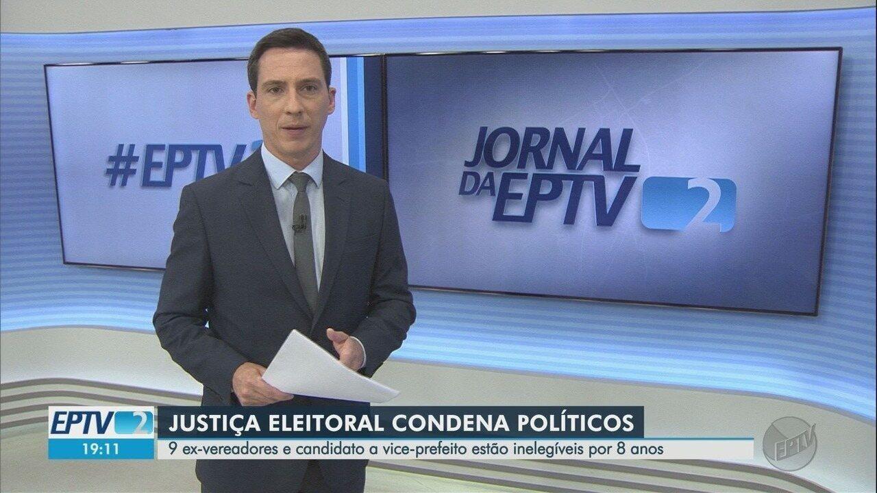 TRE-SP condena 9 ex-vereadores de Ribeirão Preto à perda dos direitos políticos por 8 anos