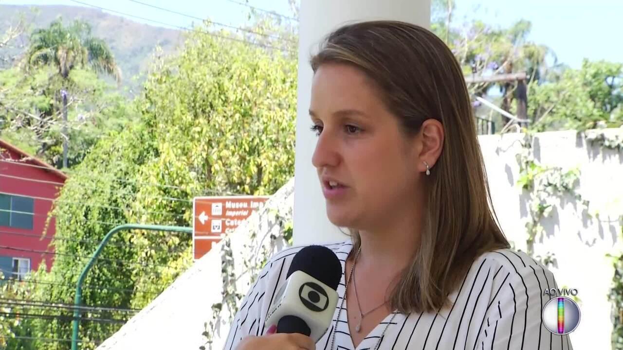 Delegada responsável pelo caso fala da Operação Tarja Preta