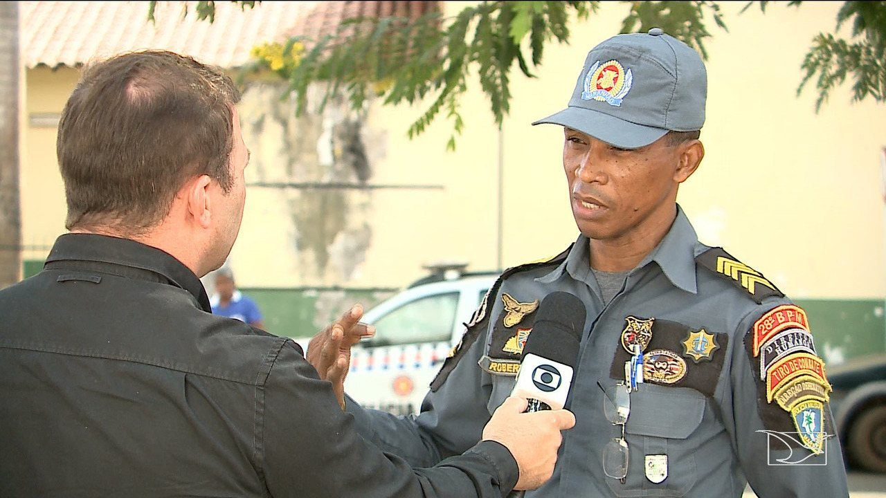 Após discussão com prefeito, sargento entrega comando e vira alvo de investigação da PM do