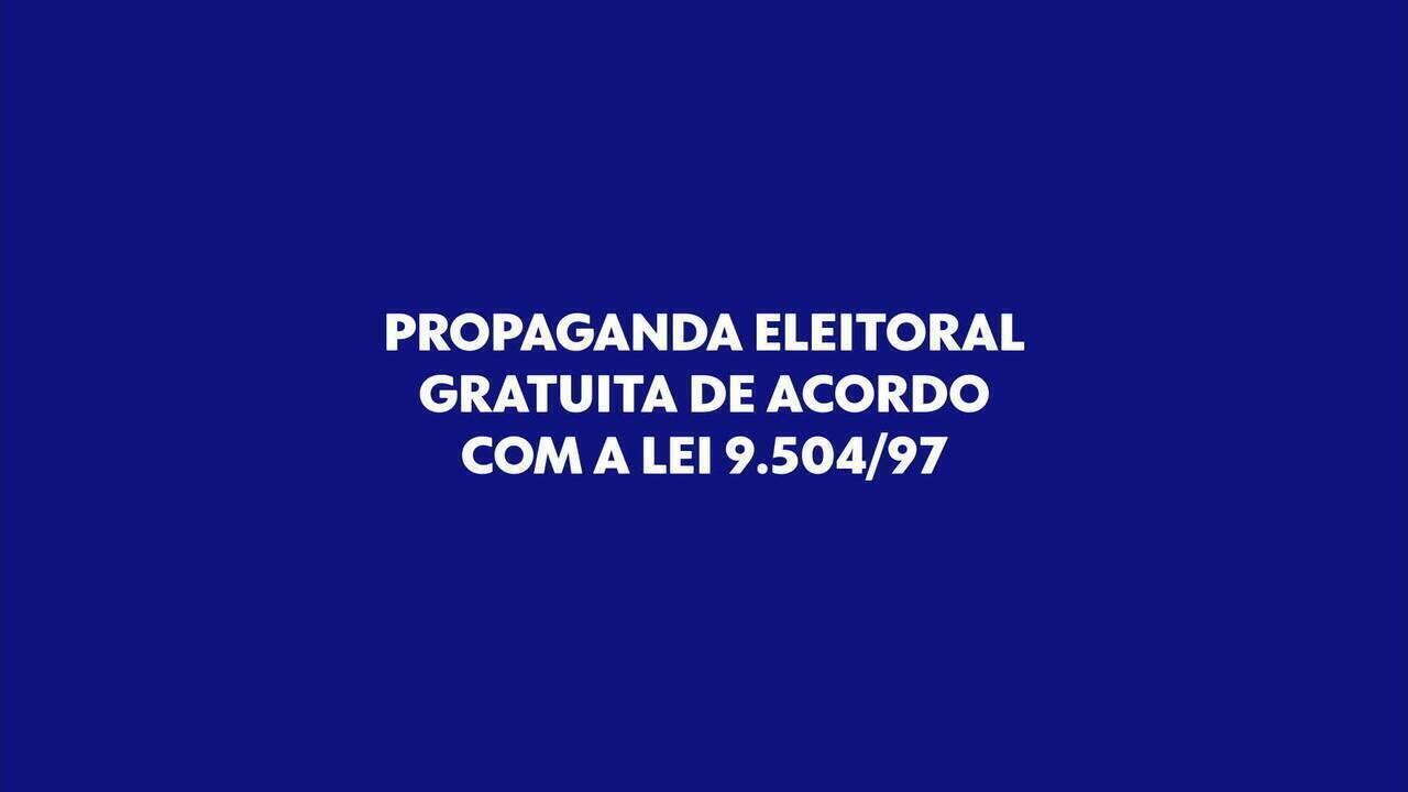Veja último horário eleitoral dos candidatos à presidência da República