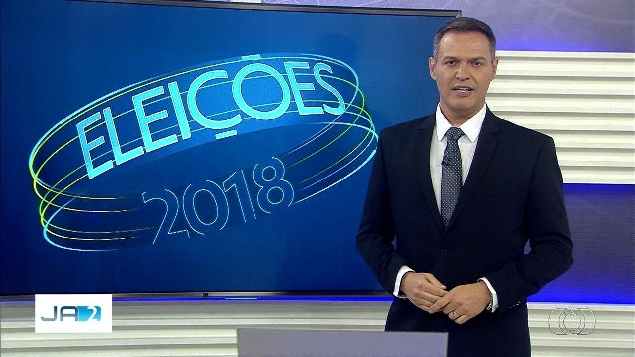 Confira os resultados da última pesquisa Ibope em Goiás