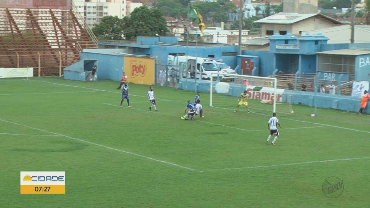 Ferroviária vira, goleia o Olímpia-SP e dispara no Grupo 6 da Copa ... f2fc9f1d3a
