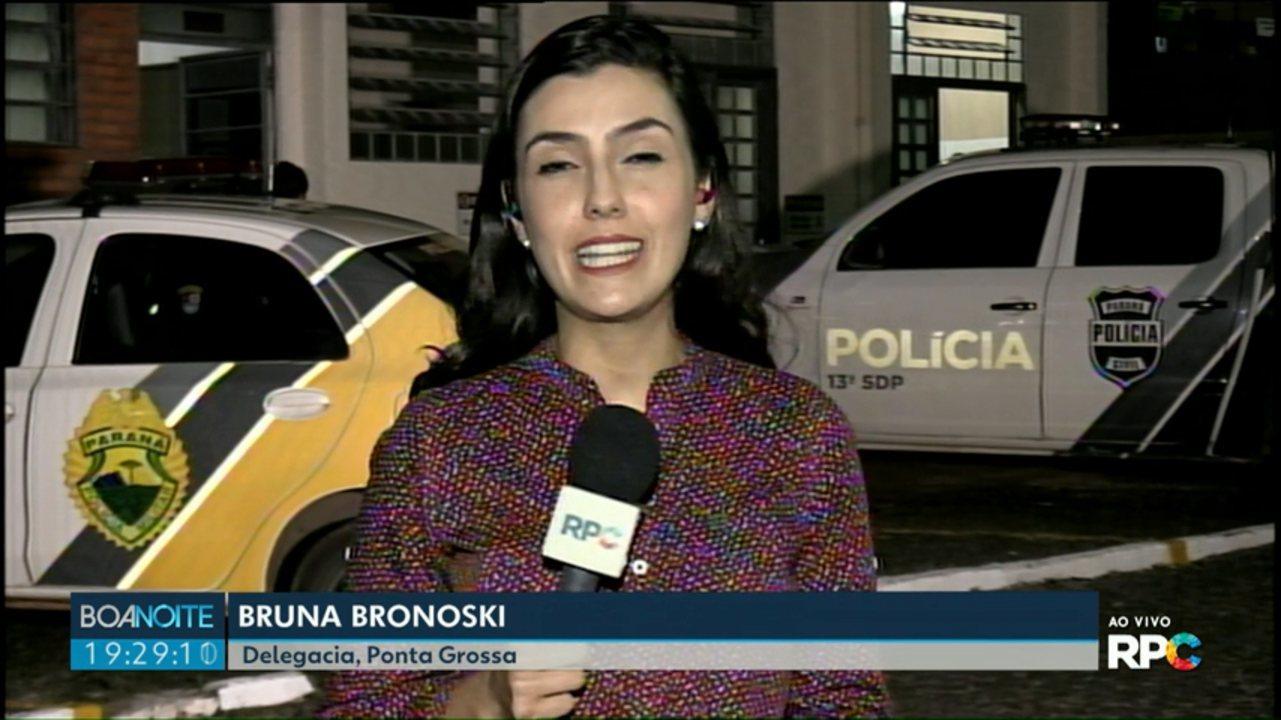 Homem é preso suspeito de estuprar menino de 13 anos em Ponta Grossa